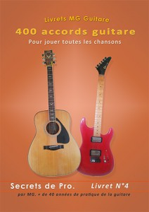 PDF Guitare LIVRET 4