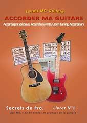 PDF guitare débutant secrets de pro Livret 1