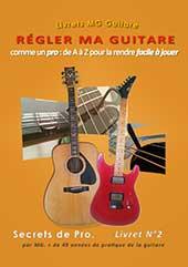 PDF guitare débutant secrets de pro - LIVRET2