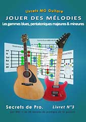 PDF guitare débutant secrets de pro - LIVRET 3