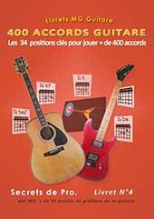 PDF guitare débutant secrets de pro - LIVRET 4